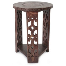 Contemporary Side Tables And End Tables by Novica