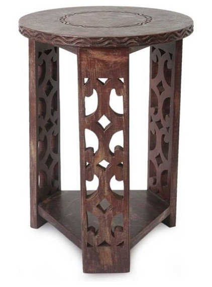 Contemporary Side Tables And Accent Tables by Novica