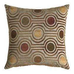 Coaster - 905000 Accent Pillow - Set of 2 - 905000 Accent Pillow - Set of 2