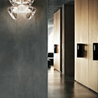 Hope Wall Lamp \ Sconce By Luceplan Lighting - Lane by LucePlan illuminates a wall with elegance, comfort and functionality.