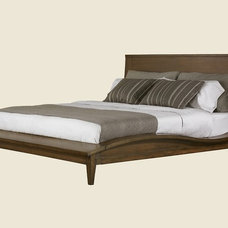 Beds by Cadieux Interiors