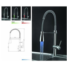 Modern Kitchen Faucets by wholesale faucet