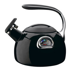 Cuisinart PerfecTemp 3-Quart Teakettle, Black