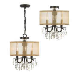 Hampton Chandelier - Small
