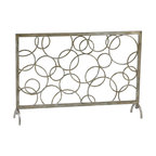 Circle Fire Screen - *Circle Fire Screen