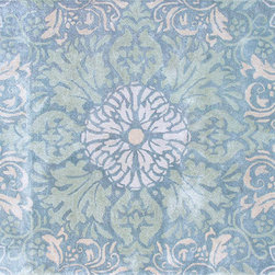 The Rug Market - Sulton Green area rug -