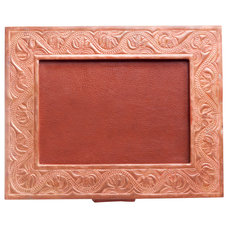 Rustic Picture Frames by Amoretti Brothers Inc.