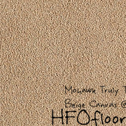 Mohawk Truly Tender III - Mohawk Truly Tender III, Beige Canvas 12' wear-dated embrace nylon carpet. Available at HFOfloors.com.