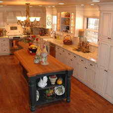 by Kitchen Masters, Inc.