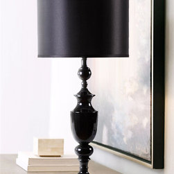 Traditional Black Metal Table Lamps for Home Lighting - ParrotUncle is an online supplier of variety of lamps,like wooden table lamps,ceramic table lamps,tiffany floor lamps,wall sconces,etc.It is absolutely a great place for you to find anything you need for home decorations,indoor lightings.
