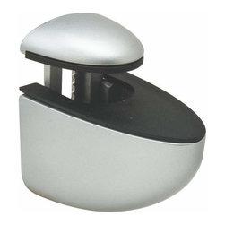 Hafele - Hafele: Shelf Bracket: Chrome Polished: 18Lbs Weight Capacity - Hafele: Shelf Bracket: Chrome Polished: 18Lbs Weight Capacity