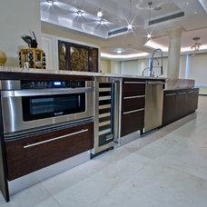 Modern  by Urban Homes - Innovative Design for Kitchen & Bath