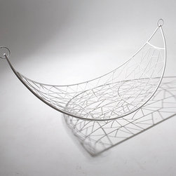 Hanging Chairs Garden / Indoor - David Pastoll