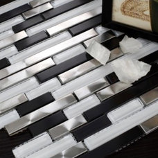 Modern Wall And Floor Tile by Nova Deko