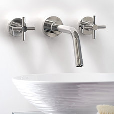 Contemporary Bathroom Faucets by Lav•ish - The Bath Gallery