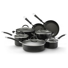 contemporary cookware and bakeware by Hayneedle