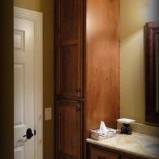 Traditional Bathroom by Sullivan Design & Construction, LLC