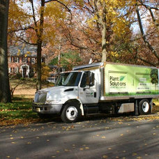 by Plant Solutions Tree And Lawn Speciliasts