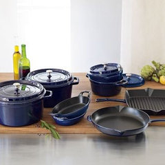 cookware and bakeware by Rebekah Zaveloff | KitchenLab