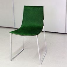Contemporary Dining Chairs by ddc nyc