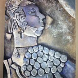 Custom Art by Toni Johnston -