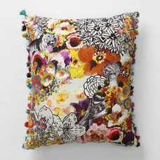 Decorative Pillows by Anthropologie