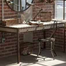 Eclectic Desks by Clayton Gray Home