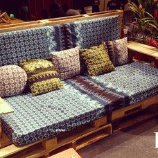 Craftsman Sofas by Designed (Pte.) Ltd