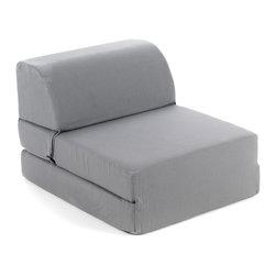 fauteuil convertible contemporain. Black Bedroom Furniture Sets. Home Design Ideas
