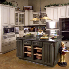 by Kitchen Designs and More