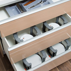 Modern Cabinet And Drawer Organizers by VINH MY FURNITURE Co, Ltd.