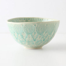Contemporary Bowls by Anthropologie