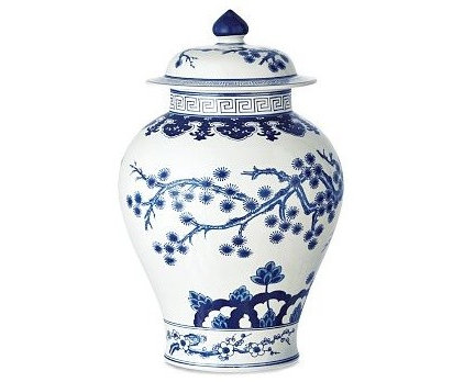 Asian Vases by Williams-Sonoma Home