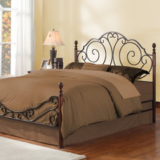 Contemporary Beds by Hayneedle