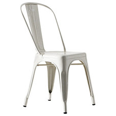 Industrial Dining Chairs by The Conran Shop