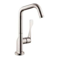 Hansgrohe - Hansgrohe 39851801 Axor Citterio Bar Faucet - Hansgrohe 39851801 Axor Citterio Bar Faucet