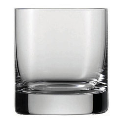 Fortessa Inc - Schott Zwiesel Tritan Paris On The Rocks Glasses - Set of 6 Multicolor - 0017.57 - Shop for Drinkware from Hayneedle.com! Your style won't be in doubt when you use the Schott Zwiesel Tritan Paris On The Rocks Glasses - Set of 6. Crafted of high-quality Tritan crystal glass these beauties have a lasting elegance. Dishwasher-safe care means easy clean up for even more enjoyment.About Fortessa Inc.You have Fortessa Inc. to thank for the crossover of professional tableware to the consumer market. No longer is classic high-quality tableware the sole domain of fancy restaurants only. By utilizing cutting edge technology to pioneer advanced compositions as well as reinventing traditional bone china Fortessa has paved the way to dominance in the global tableware industry.Founded in 1993 as the Great American Trading Company Inc. the company expanded its offerings to include dinnerware flatware glassware and tabletop accessories becoming a total table operation. In 2000 the company consolidated its offerings under the Fortessa name. With main headquarters in Sterling Virginia Fortessa also operates internationally and can be found wherever fine dining is appreciated. Make sure your home is one of those places by exploring Fortessa's innovative collections.