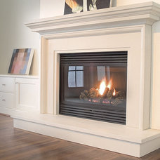 Solus Fireplace