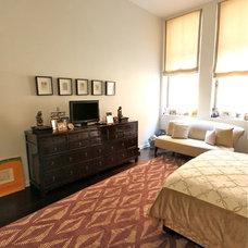 Lori's Layered Family Loft House Tour | Apartment Therapy