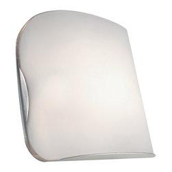 Jesco Lighting - Jesco WS615S Wall Sconce - Jesco WS615S Wall Sconce