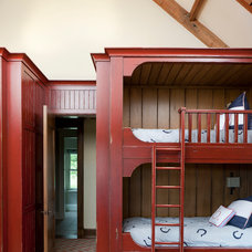 Rustic Kids by Snake River Interiors
