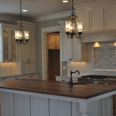 Traditional  by JacksonBuilt Custom Homes
