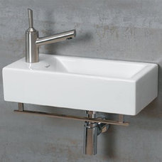 Bathroom Sinks by Home Perfect