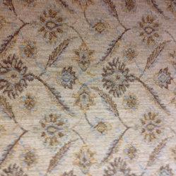 Ralph Lauren Carpet Karastan