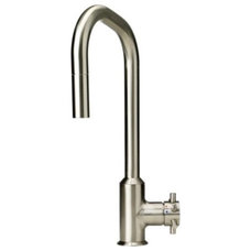 Modern Kitchen Faucets by IKEA