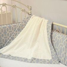 Modern Baby Bedding by Doodlefish