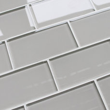 Traditional Tile by Rocky Point Tile