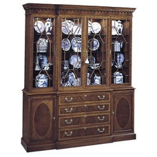 Traditional Buffets And Sideboards by The Hickory Chair Furniture Co.