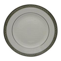 Waterford - Waterford Laurel  Salad/Dessert Plate - Waterford Laurel  Salad/Dessert Plate