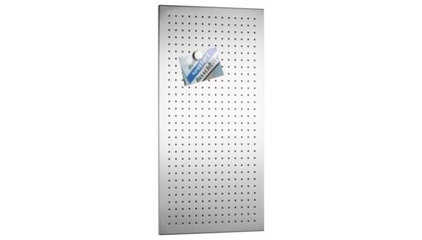 MURO Perforated Magnet Board by Blomus